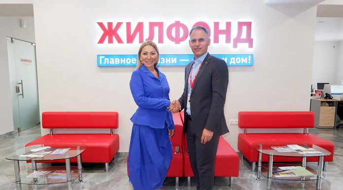 Stronger together: two large real estate Agency signed a partnership agreement