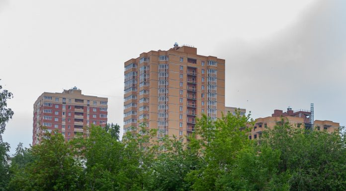 The lost city: 15 dark photos from the outskirts of Novosibirsk