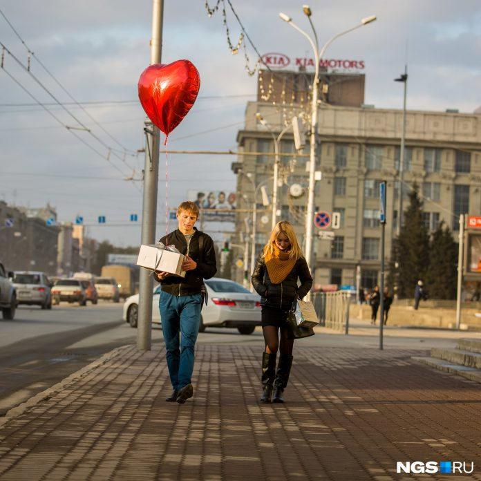 Warm and clear, but it is better to stay at home: in Novosibirsk expect up to 11 degrees