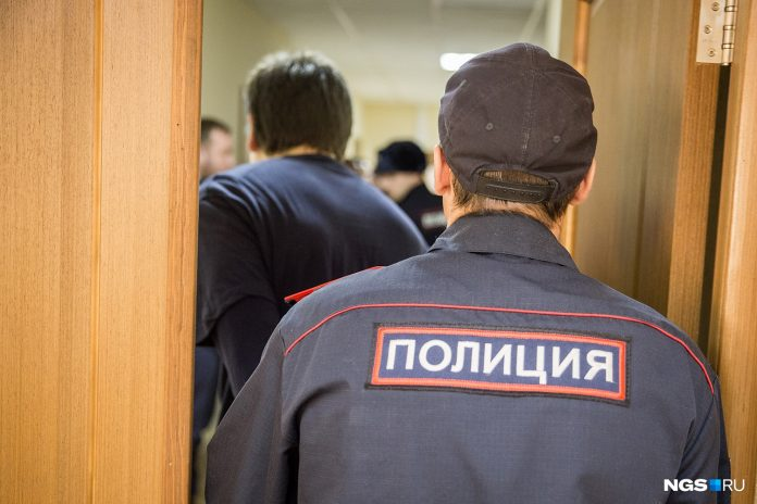 Went for slates, returned with a knife: in Novosibirsk detained a suspect in the murder of a neighbor on the street