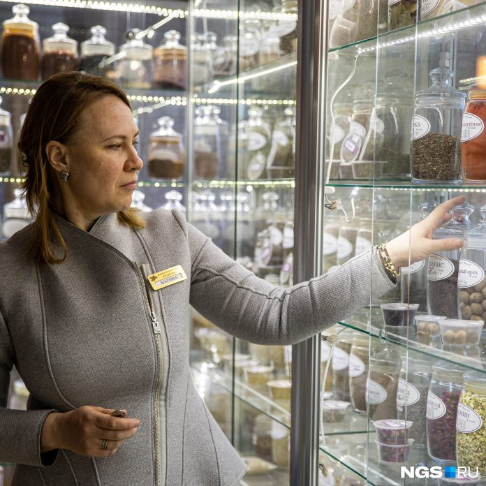 50 shades of pepper: as CFO gave up a career to open his shop in Novosibirsk