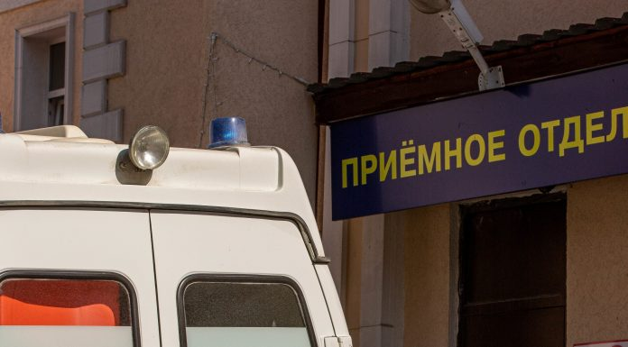 About 4,000 new cases of coronavirus recorded in Novosibirsk