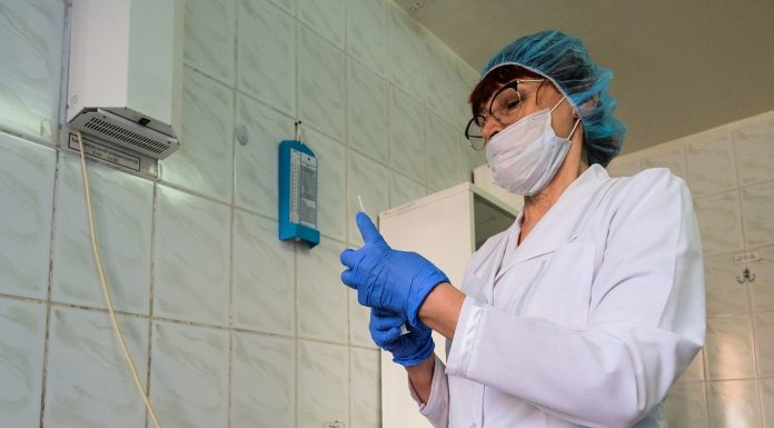 Another died of coronavirus and the development of new scientists. Online chronicle of the life Friday of Novosibirsk