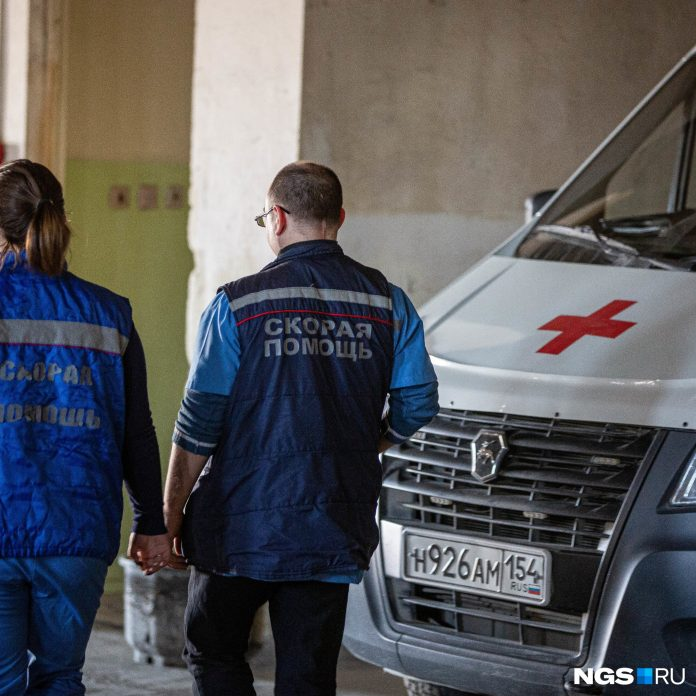 Another person with the coronavirus had died in the Novosibirsk region