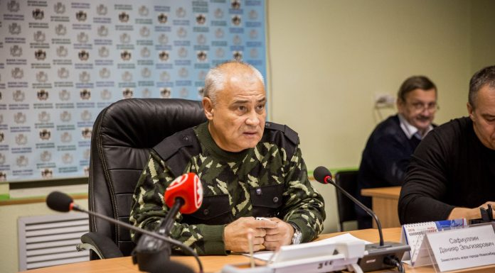 Former Vice-mayor of Novosibirsk has led a subsidiary of RATM Holding