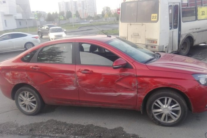 How to get 50 thousand for the loss of value of the car after the accident: understand a specific example