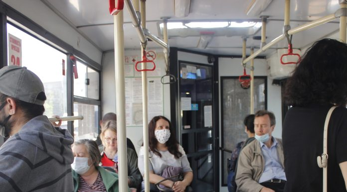 In Novosibirsk, removed restrictions, and people continue to get infected. Ill — more than 5,000. Online chronicle