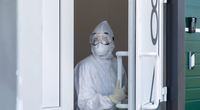 In the Novosibirsk region from the coronavirus died four is the record