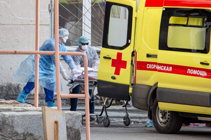 In the Novosibirsk region from the coronavirus had died four patients — how old were they