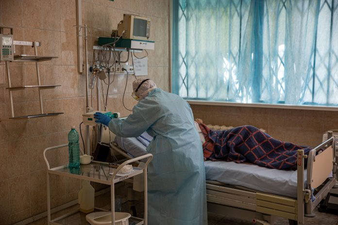 In the Novosibirsk region has registered two deaths from coronavirus