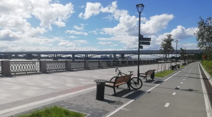 Mikhailovskaya waterfront, will transform by the end of summer 2021 — tell what will invest 50 million