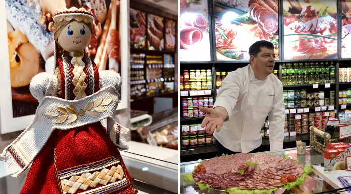Natural meat and compliance: shopping network to sell Belarusian sausage at producer prices