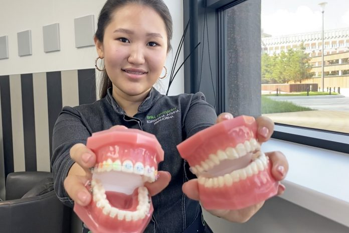 New bite Spezzano: found anti-crisis proposal for the installation of braces and aligners