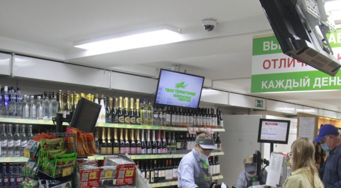Repression in grocery: how the officials punished the shops of Novosibirsk for buyers without masks