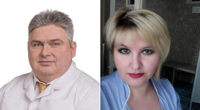 """Surgeon Andrew Halzov and nurse from the city of Iskitim were in the """"memory List"""" of doctors who died of coronavirus"""
