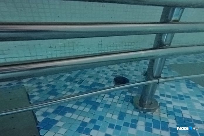 The case of the death of a teenager after bathing in the water Park: the examination benches, in which it is stuck