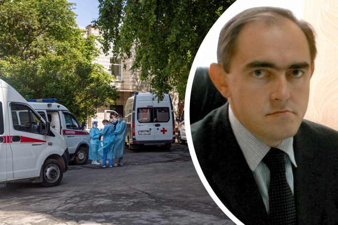 The Minister of transport of the Novosibirsk region became ill with the coronavirus