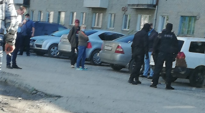 The SC explained that detained the participant of road accident with a drunk chief of police in Kuibyshev
