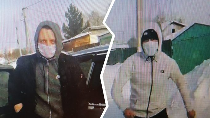 Tried to take 1.3 million: in Novosibirsk detained suspects in the attack on the car collector