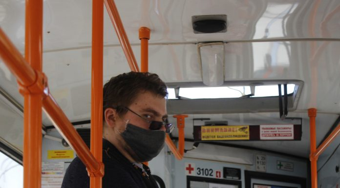 """""""We are morally destroyed"""": as passengers fight for masks of revelation conductors (they are very tired)"""