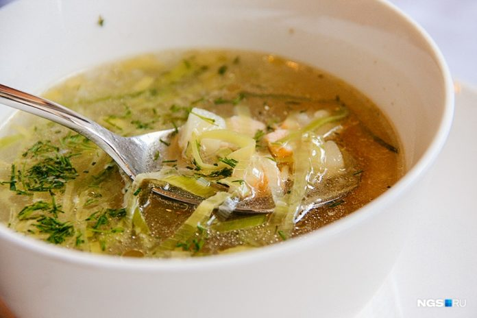 You're in trouble: nutritionists have called 6 harmful soups