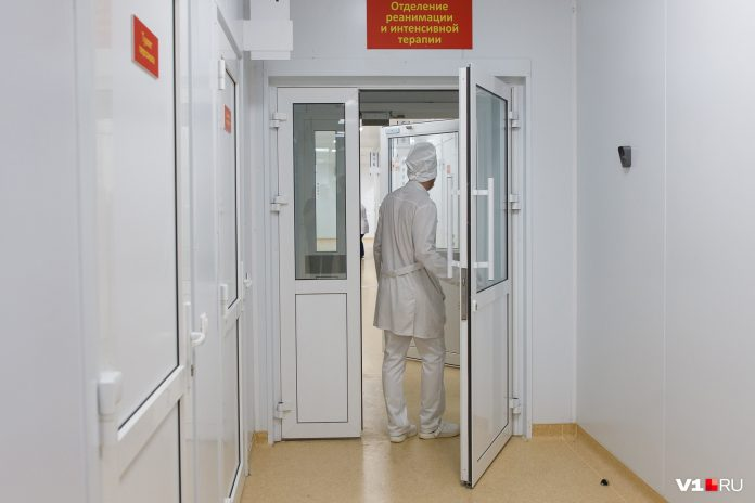 All over 50 years in the Novosibirsk region from the coronavirus died 4 people