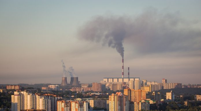 """""""Chic Novosibirsk stink"""": the inhabitants of the city for the second time in a week complained about a bad smell"""