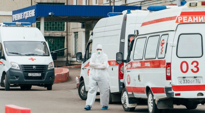 Chief infectionist of the Ministry of health told when to expect a second wave of coronavirus