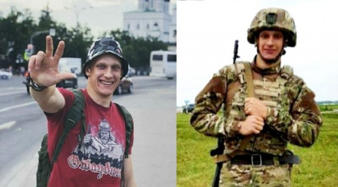 Completed investigation of criminal case about the fight, which killed the member of spetsnaz from Novosibirsk