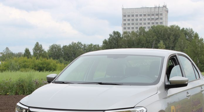 """Favorite """"German"""" in Russia: looking at the new Volkswagen Polo with a solid """"face"""" and luxury interior"""