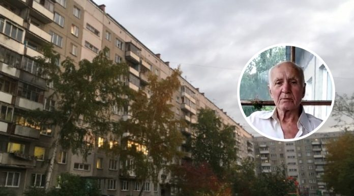 """""""I thought, gone to the country"""": in Novosibirsk, looking for missing almost two weeks ago, 84-year-old pensioner"""