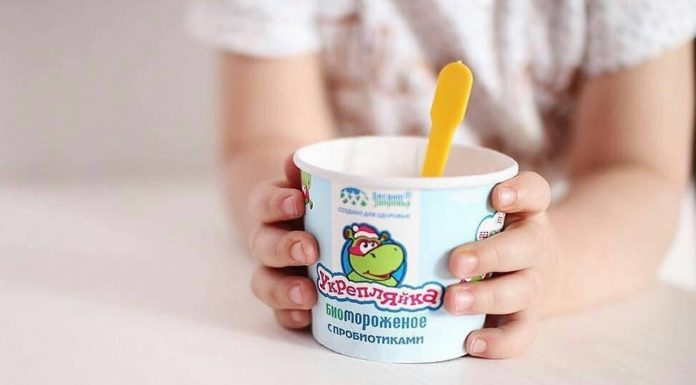 Ice-cream vs. virus: what is the Siberian scientists have developed