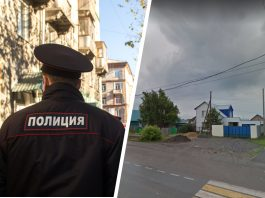 In the Novosibirsk region two 11-year-old boy stole two cars