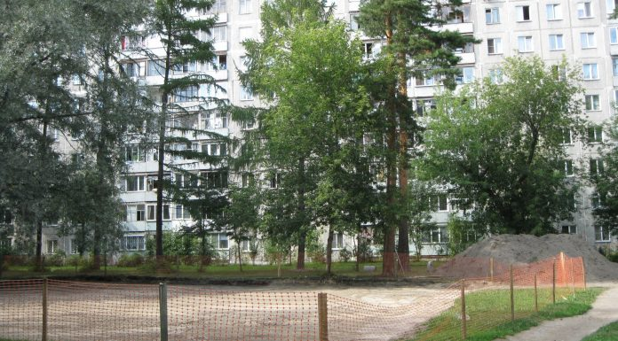 In Timiryazevsky Park started to operate bulldozers in the city hall explained what is happening there