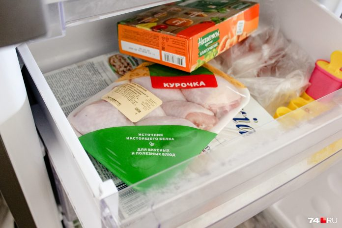 It will kill your products: 5 ways to defrost, and only one of them correct