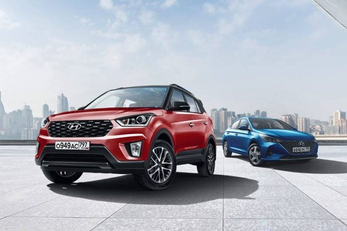 New models Hyundai and KIA will get Russian engines