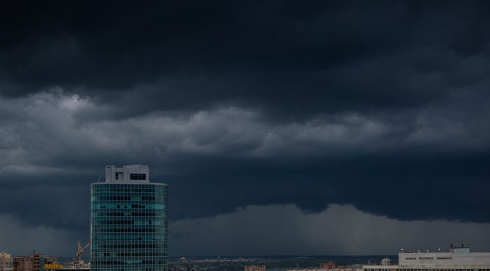 Novosibirsk is waiting for the cold and the rain: a warning from forecasters