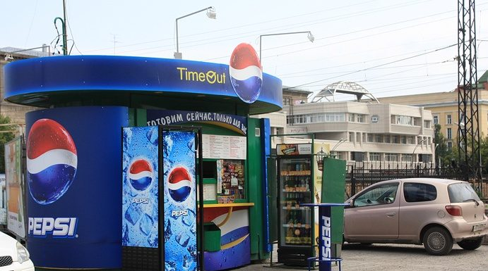 Sentenced Novosibirsk, which lent his nephew a toy gun and robbed a night kiosk