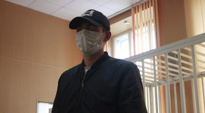 The case of the death of Anton Luchansky: the Prosecutor asked for 8 years in a penal colony for the guilty party (online)