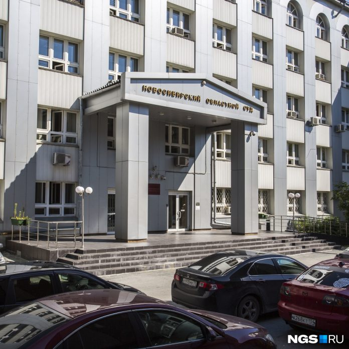 The Novosibirsk lawyer sued because of the Ordinance coronavirus restrictions — that it did not work
