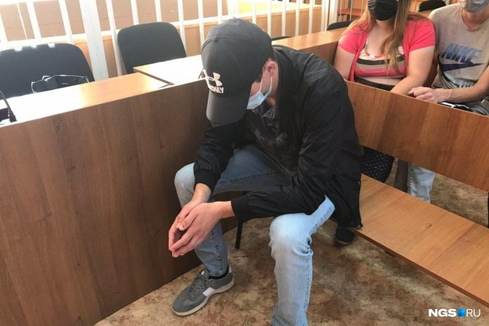 The Prosecutor asked for 8 years in a penal colony for the driver who has brought down to death the Anton Luchansky