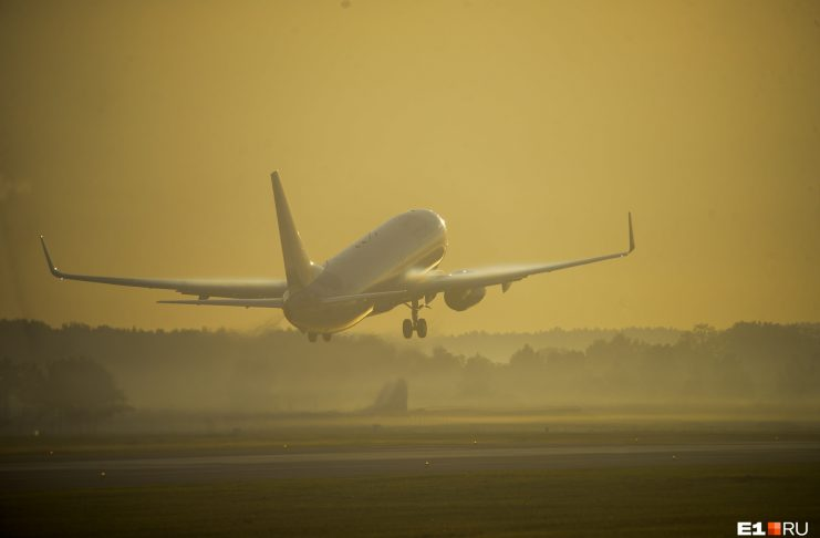 The Russian government approved the right of airlines to give customers vouchers instead of money for cancelled flights