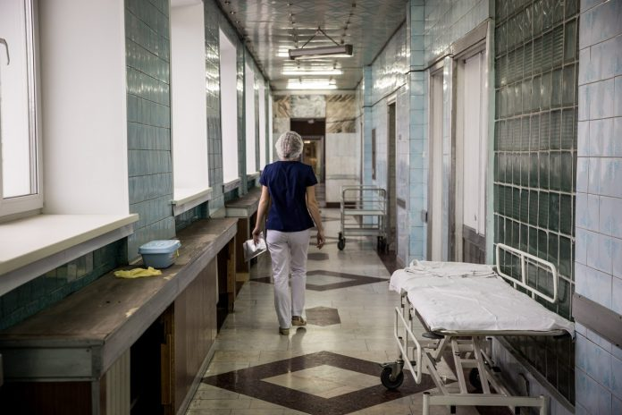 Too many deaths: Novosibirsk oblast leads in Siberia on the mortality rate from coronavirus