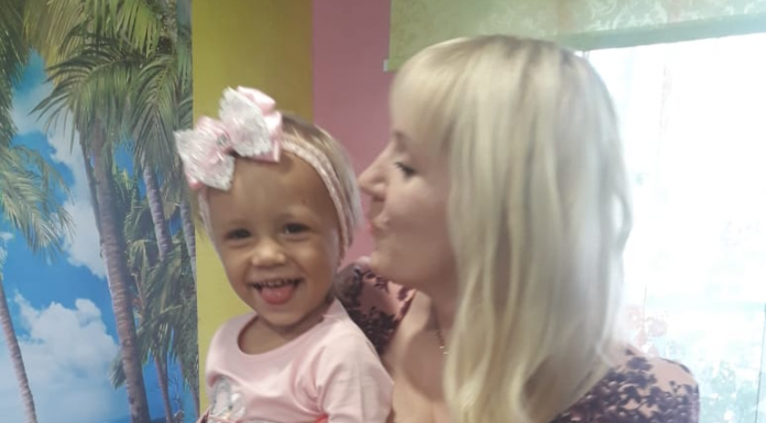 """""""We have allegedly beat the child"""": the parents of a dead two year old Adeline outraged by the results of inspections"""