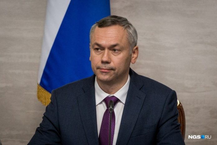 What can we expect in August: the Governor of the Novosibirsk region answers the questions of the journalists (online)