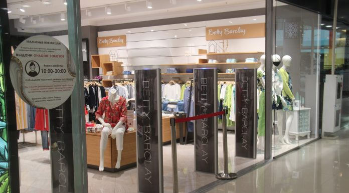What do you expect from Novosibirsk shopping centres after the opening, says Minister