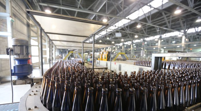 Where to get money for trash: found a company that buys glass bottles, cans and wooden pallets