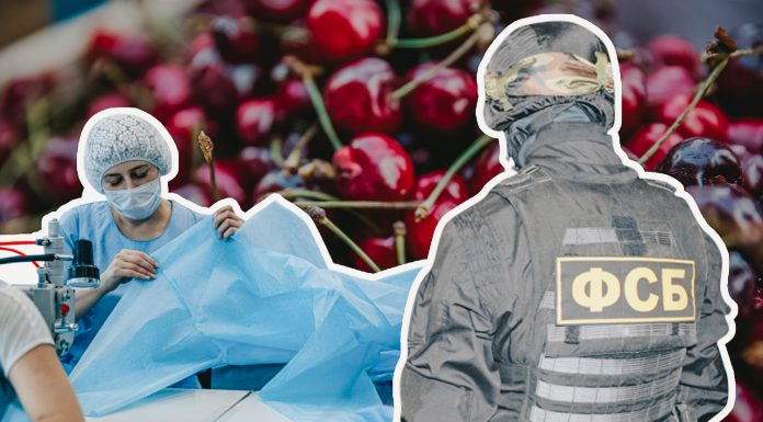 Who earns millions on the coronavirus. Or what does the fruit merchant and a veteran of the FSB. Investigation Of Yulia Juniper