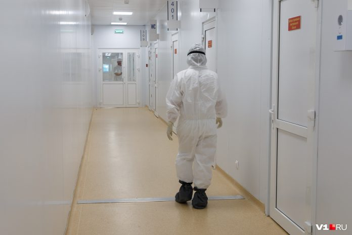 Why in Novosibirsk so many people die from coronavirus? Or is it still not enough? Meet the doctors