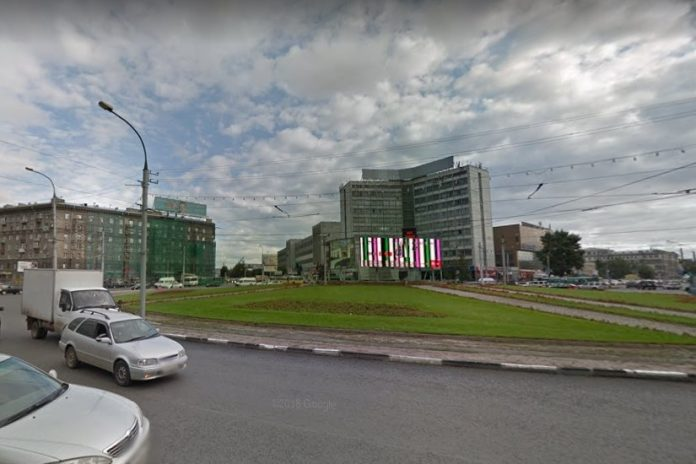 Authorities have identified three places in Novosibirsk where you can set the stele of labor valor